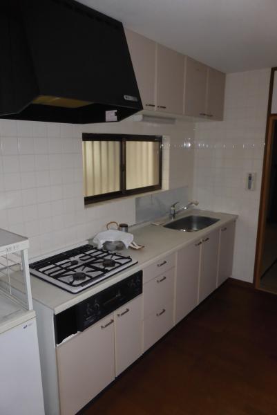 キッチン1階